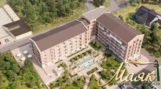 БЕЗ% Продажа квартиры 288 м2 в Клубном доме Liberty Residence
