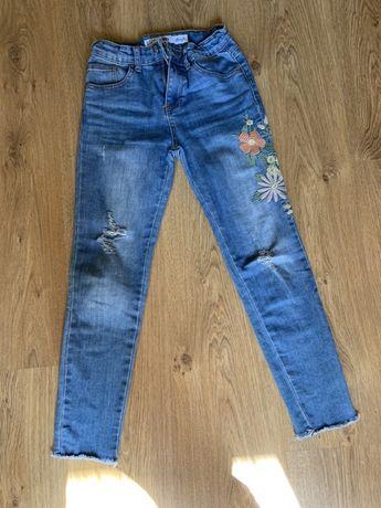 Denim&co primark next mayoral джинсы с вышивкой