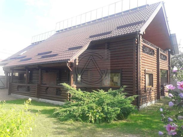 Еко-будинок 150м2, 5 кімнат, метро Осокорки, Славутич 15хв. Дарницький