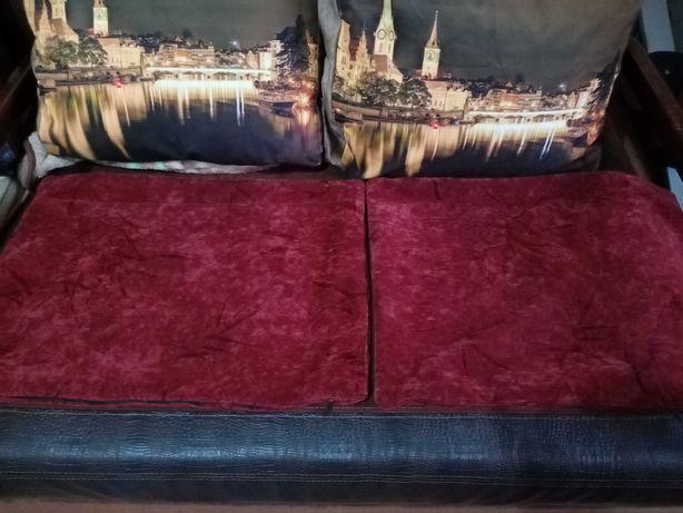 НОВЫЕ наволочки на диванные подушки