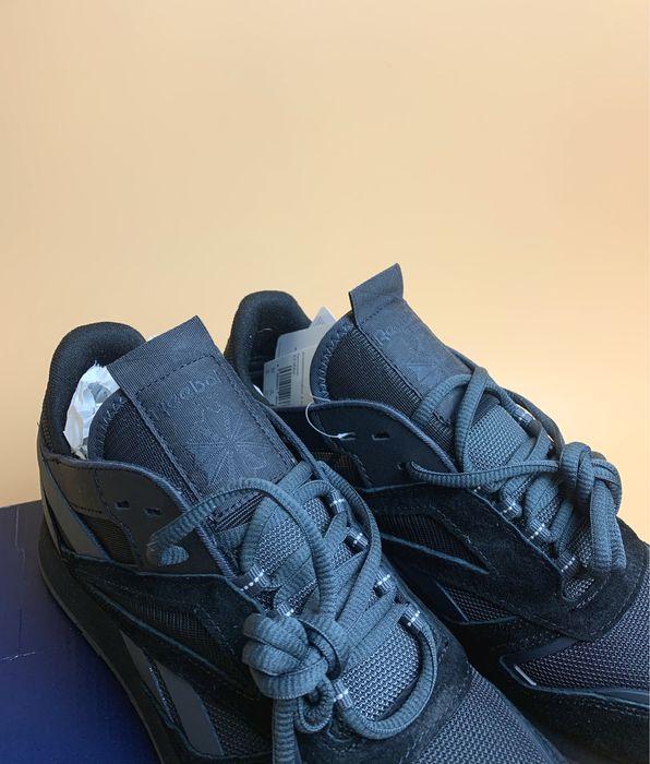 Оригинальные кроссовки Reebok (ne nike, adidas) мужские Сумы - изображение 1