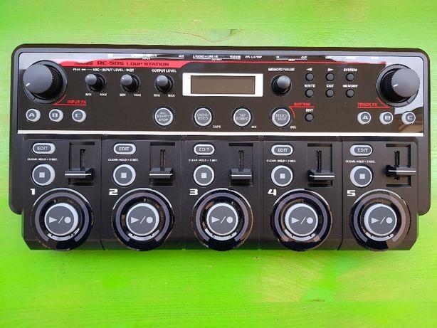 Looper Boss RC-505