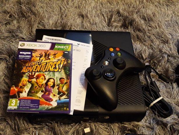 Super stan Xbox 360 500gb Kinect gry najnowszy model ostatni wypust