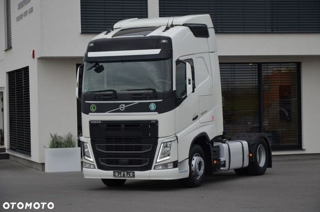 Volvo Fh 500 2016 Tempomat Cc Led Asystent De 853