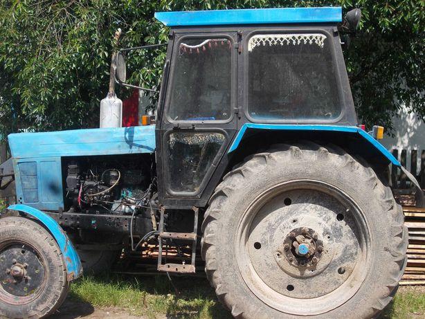 продам трактор мтз80.1