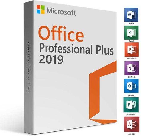 (Keys) Microsoft Office Pro Plus 2019