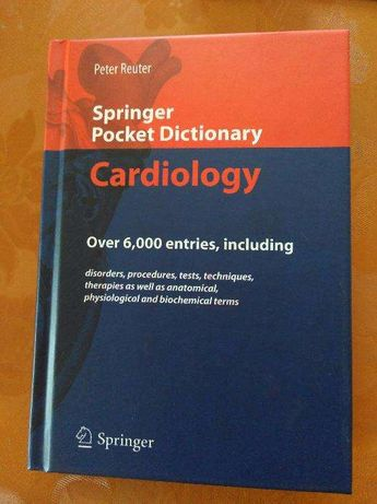 Pocket Dictionary Cardiology