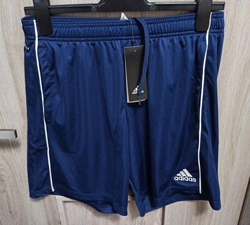 Spodenki męskie Adidas Aeroready nowe rozmiary M, L, XL, 2XL, 3XL