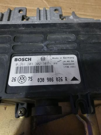 Sterownik silnika VW Golf 3 III