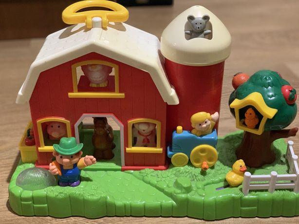kiddilend ферма