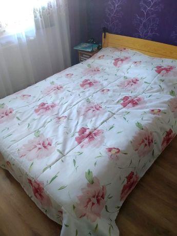 Narzuta na łóżko 210x250