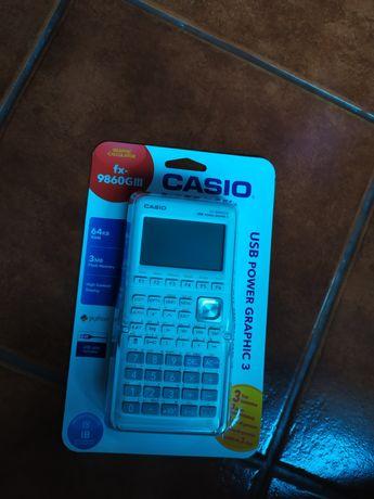 Calculadora Gráfica CASIO FX-9860GIII Preço Online