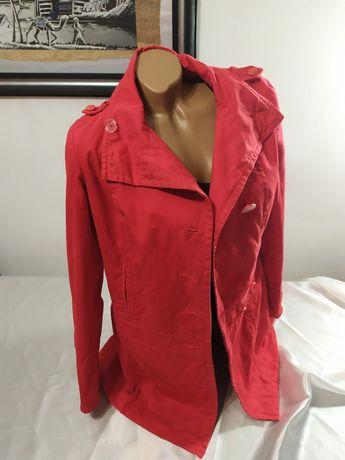 Катоновое пальто