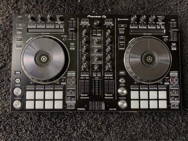 Pioneer DJ DDJ-RR kontroler