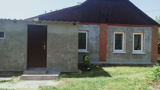 Продам дом со всеми удобствами на два входа р-н Одесской