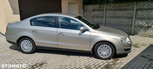 Volkswagen Passat Sprzedam VW Passat 2.0 Benzyna, pierwszy właściciel