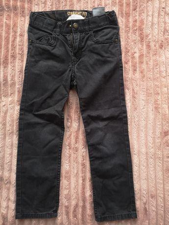 Spodnie h&m roz 110