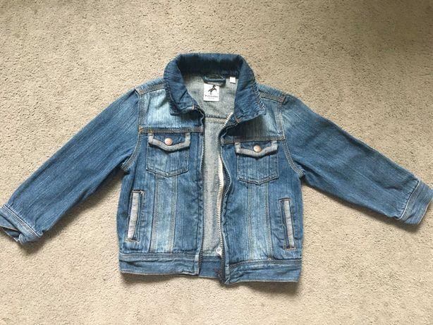 Kurtka jeansowa Palomino rozm 104
