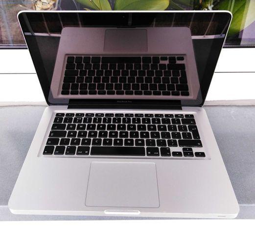 Laptop APPLE MACBOOK PRO /Intel® Core™ i5/240GB Szybki SSD/ SZKOŁA