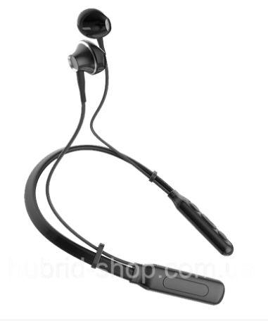 Наушники Bluetooth VJP B60 черный