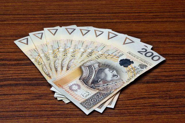 Pożyczka prywatna na dowód, też dla osób zadłużonych, możliwa w domu