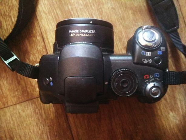 Canon PowerShot 3S IS