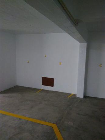 Garagem Auto Lugares de estacionamento