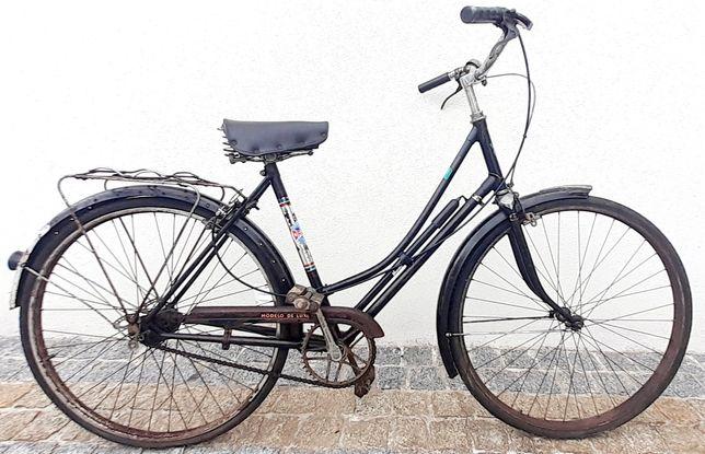 Bicicleta Pasteleira - Orbita Modelo de Luxo