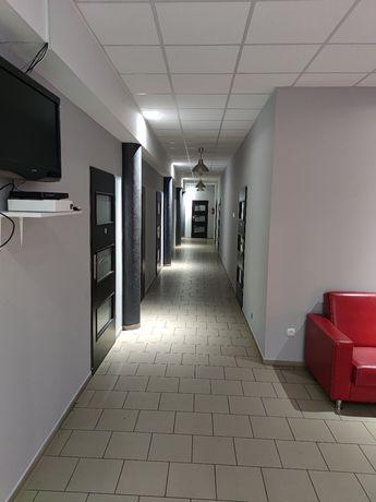 Pokoje pracownicze
