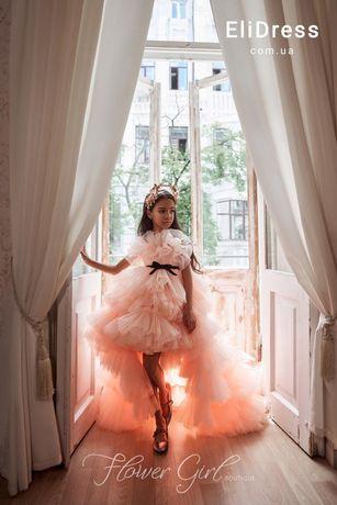 Нарядное платье Арника на выпускной бал, роскошные выпускные платья