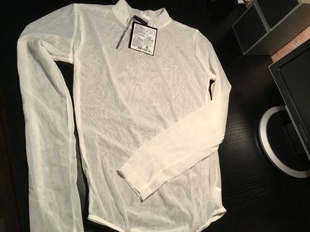 Продам блузу-боди размер S-M