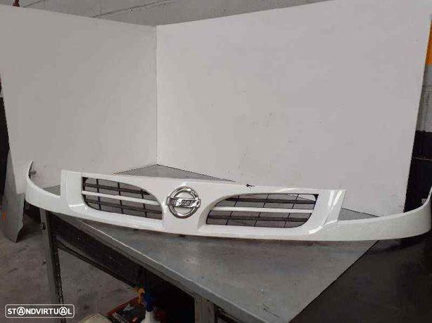 Grelha NISSAN KUBISTAR MPV (X76) 1.5 dCi