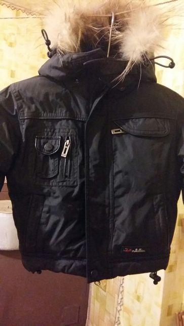 Курточка мальчику на 2 года