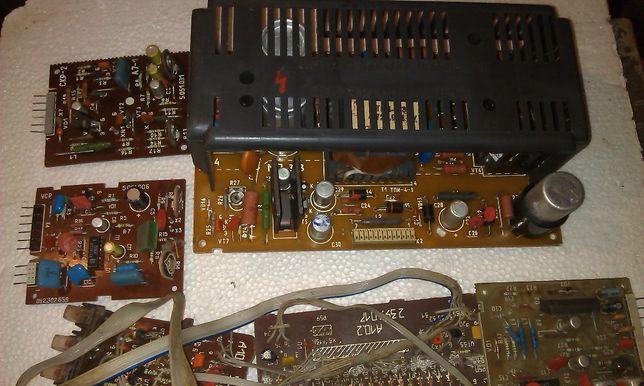 Запчасть радиодеталь аппаратура СССР
