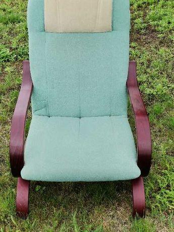 Dwa Fotele jak nowe