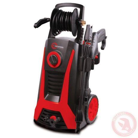 Очиститель высокого давления 2200Вт 5,5 л./мин. 110-165бар DT-1507