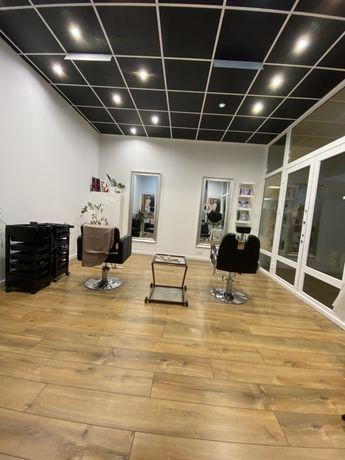 Miejsce fryzjerskie na 1 dzień lub SZKOLENIE