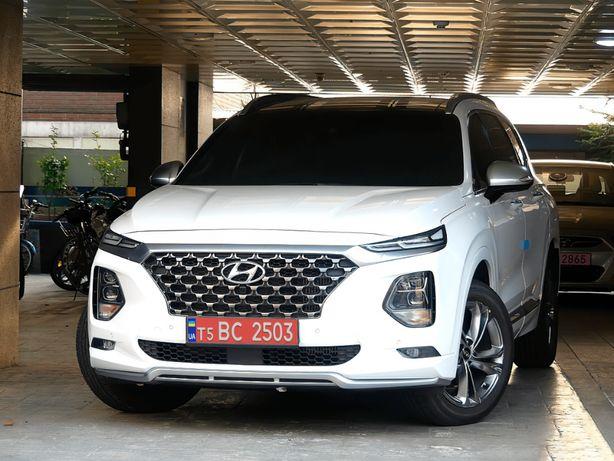 Hyundai Sanata FE 2020