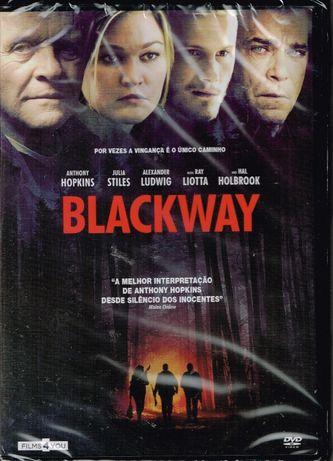 Filme em DVD: BLACKWAY - NOVO! Selado! Original!
