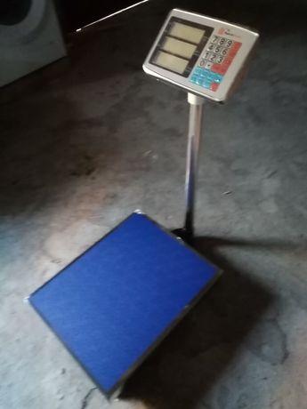 Balança digital plataforma 300kg
