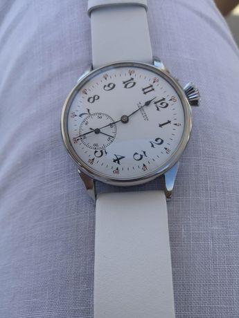 Часы марьяж Illinois Watch co