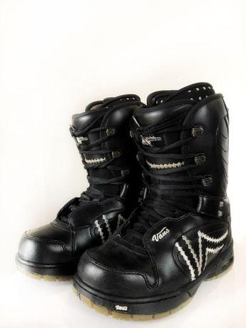 Чоботи для сноуборду/ Snowboard boots Ботинки для сноуборда