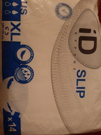 Продам памперси розмір XL