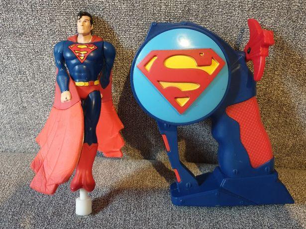 Figurka , Figurki Latający Superman Zabawka Oryginalna Anime Marvel