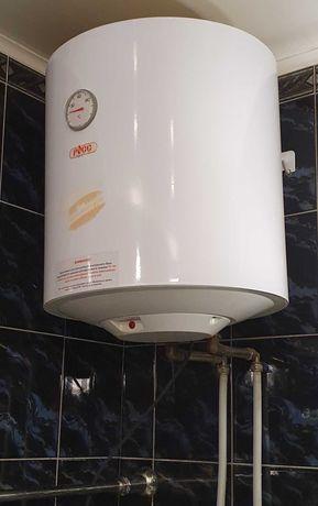 Бойлер нержавейка водонагреватель 50 литров