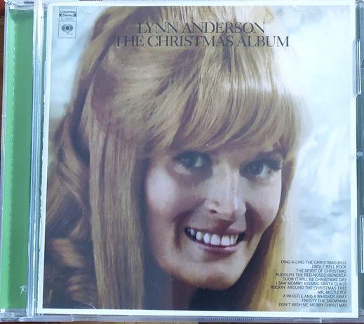 CD - Lynn Anderson - Christmas Album