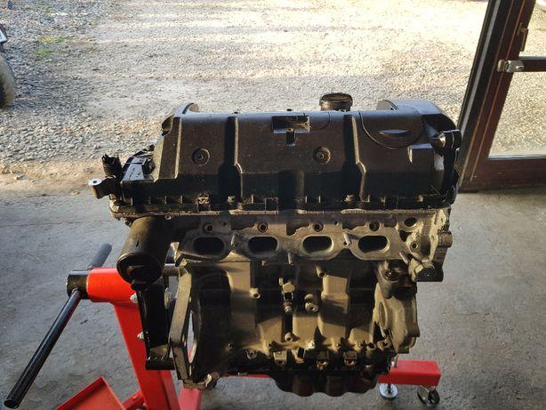 Silnik 1.6 VTI 120KM Nowy! Peugeot Citroen Mini! Kod silnika EP6