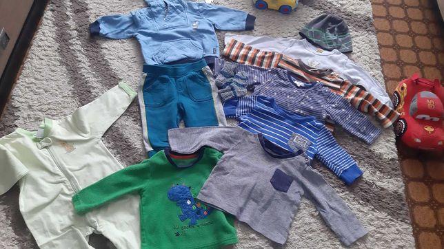 Пакет вещей на мальчика 120 грн
