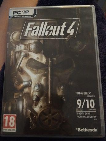 Gra fallout 4 na pc