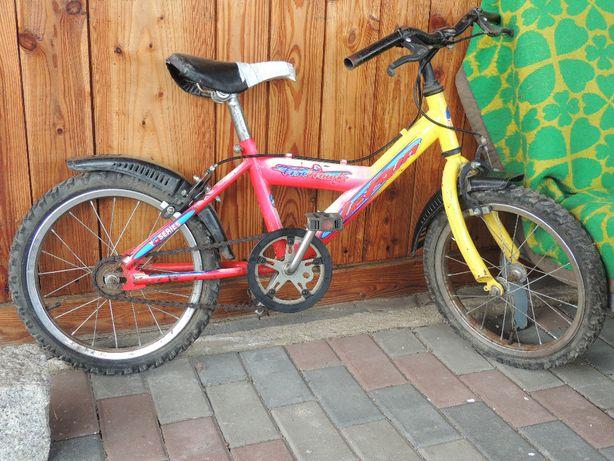 super rowerek dla dziecka za 36zł + zestaw zabawek za 1/2 ceny